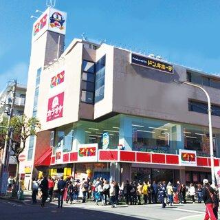 ピカソ南行徳駅前店