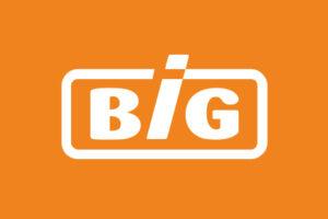 ザ・ビッグのロゴ